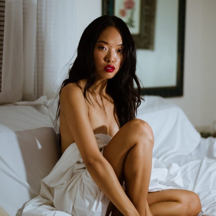 Angel Lin 9