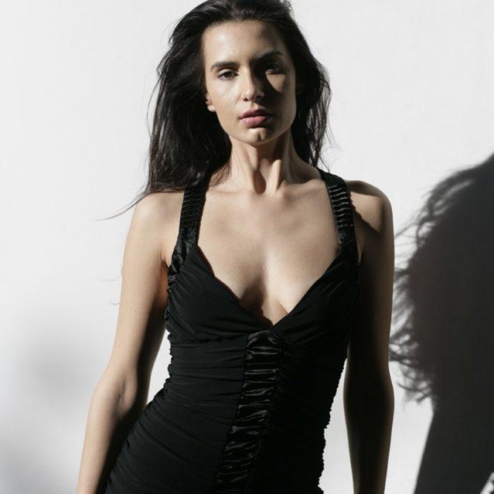Olesya Grushko