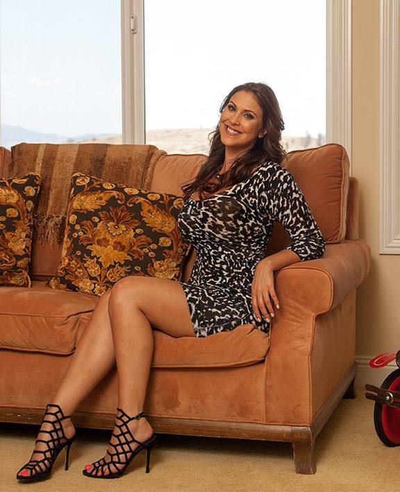 Amy Lustig 2